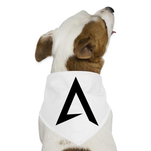 alpharock A logo - Dog Bandana
