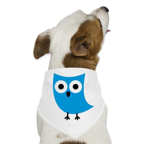 Uiltje - Honden-bandana