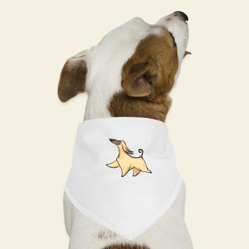 Afgaani Timantti V - Koiran bandana