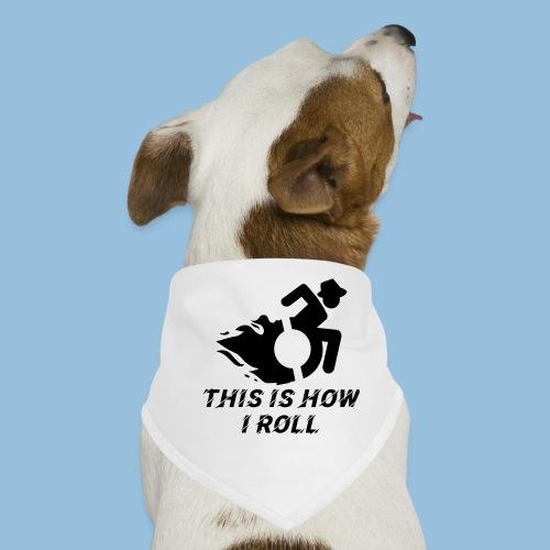 Howiroll12 - Honden-bandana