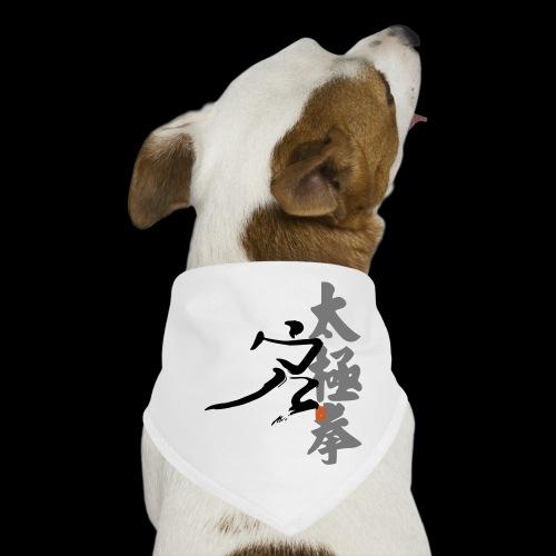 taiji danbian - Hunde-Bandana