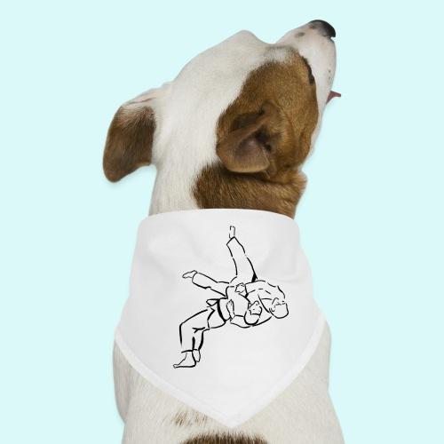 judo - Bandana pour chien