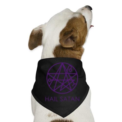 Hail Satan! - Dog Bandana