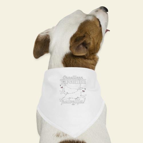 parsonienpalvelija3 - Koiran bandana
