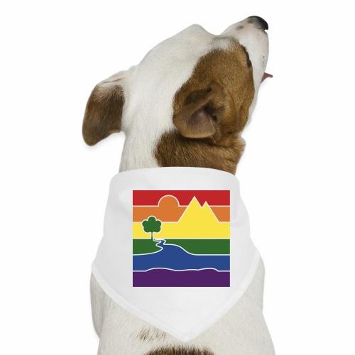 GOC Logo No Text - Dog Bandana