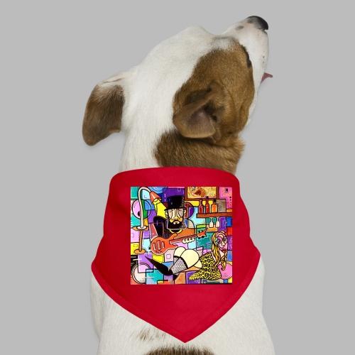 Vunky Vresh Vantastic - Honden-bandana