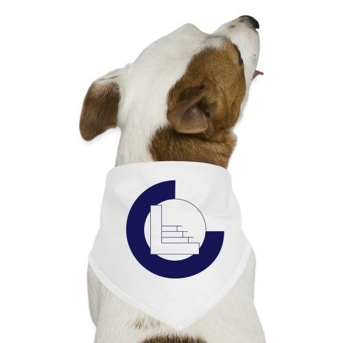 CvL Logo - Honden-bandana