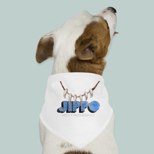 Jippomestari - Koiran bandana