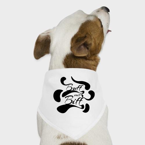 Buff mit Biff - Hunde-Bandana