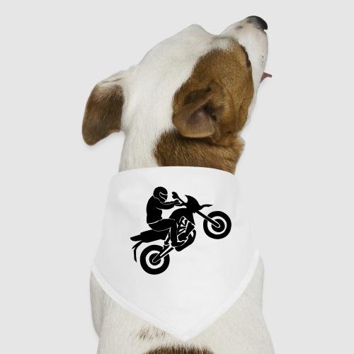 Motorradfahrer - Hunde-Bandana