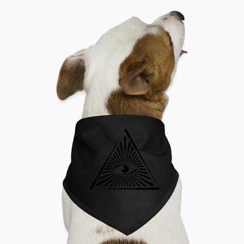 eye - Dog Bandana
