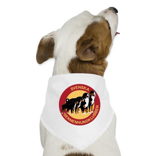 Sennenhundklubben - Hundsnusnäsduk