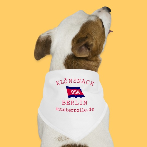 KiB-Logo-gif - Hunde-Bandana