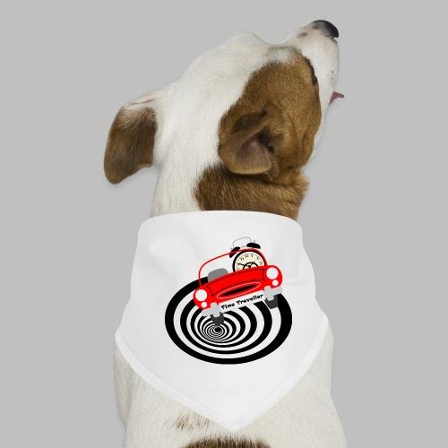 Time Traveller - Dog Bandana