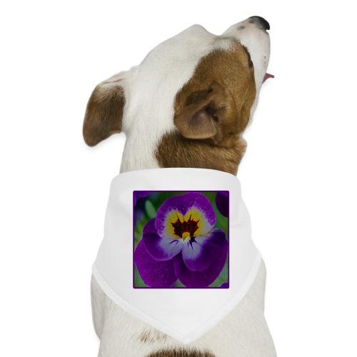 GARTENSTIEFMÜTTERCHEN - Hunde-Bandana