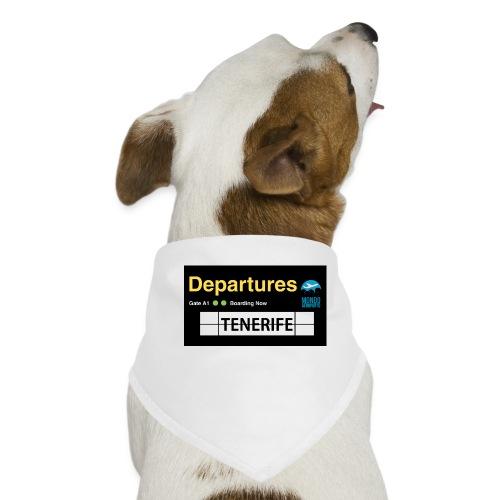 TENERIFE png - Bandana per cani