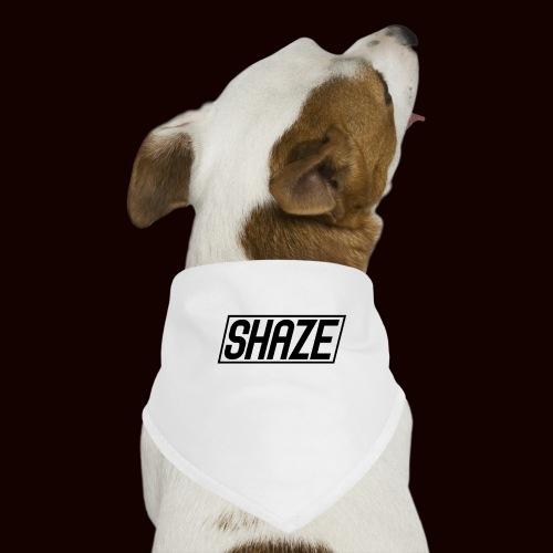 Shaze T-Shirt - Honden-bandana