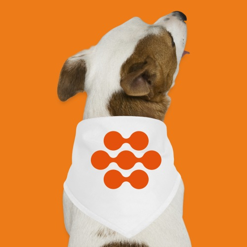 seed madagascar logo squa - Dog Bandana