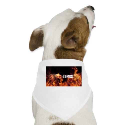 Barbeque Chef Merchandise - Dog Bandana