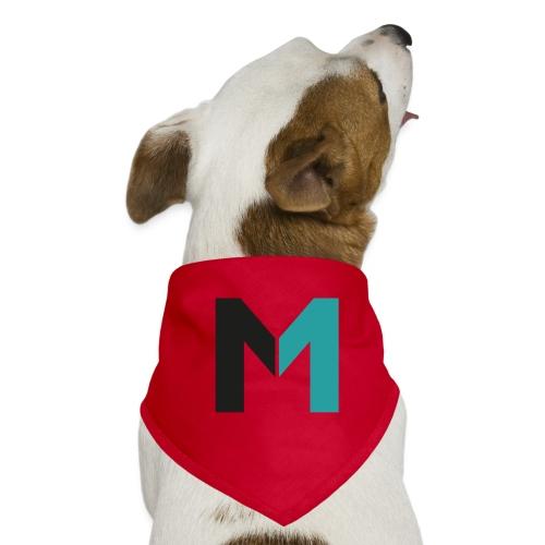 Logo M - Hunde-Bandana