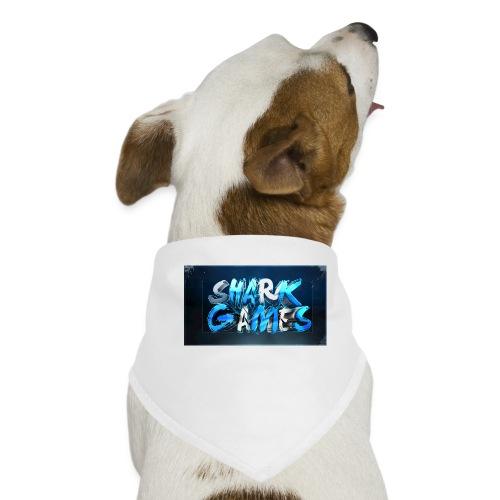 SharkGames - Bandana per cani