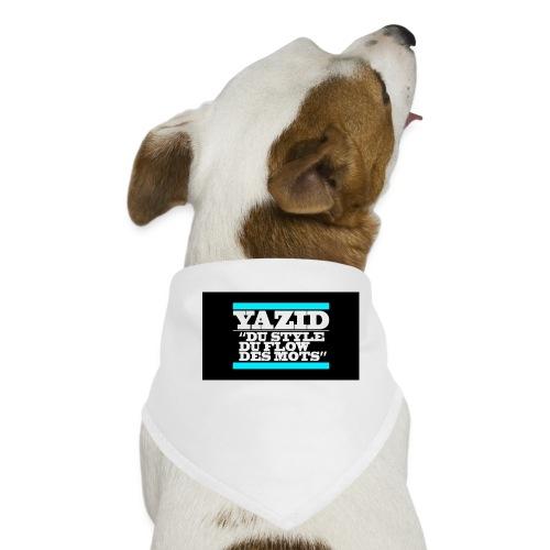 jdfcrea serie 1 - Bandana pour chien