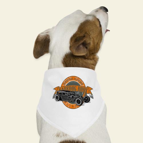 Raredog Rods Logo - Bandana til din hund