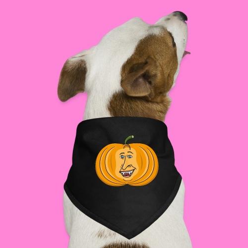 Rick pumpkin - Honden-bandana