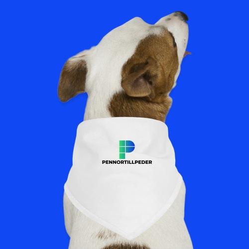 PennorTillPeder - Hundsnusnäsduk