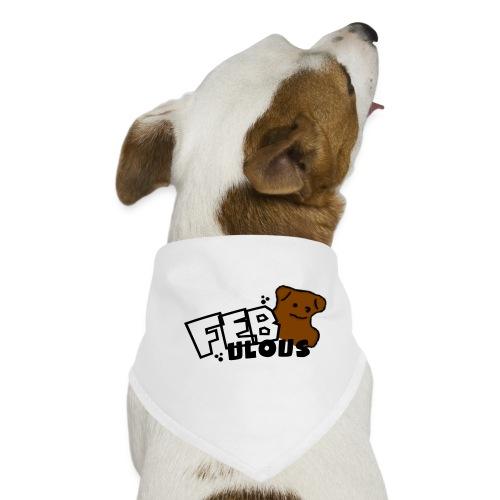 SOGailjaja - Dog Bandana