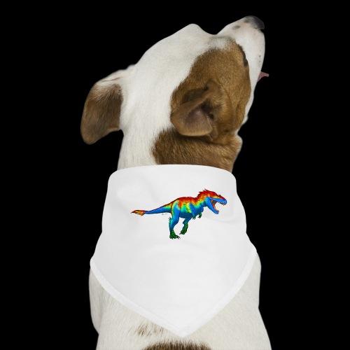 T-Rex - Dog Bandana