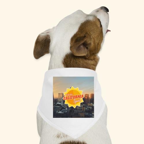 California Spirit City - Bandana pour chien