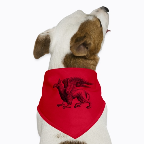 griffin - Dog Bandana