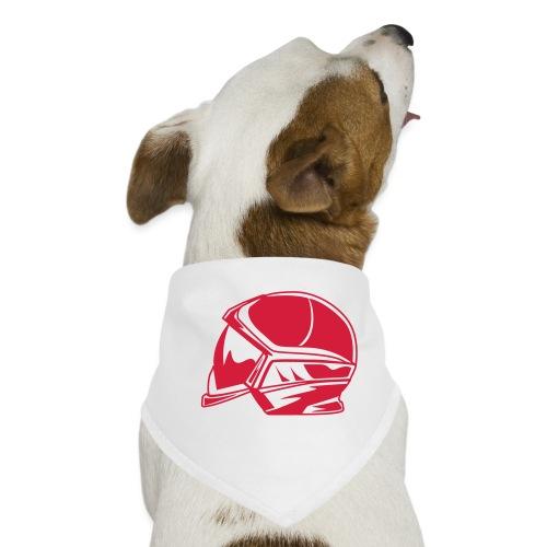 new casque - Bandana pour chien