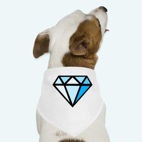 FCTimantti logo ilman tekstia - Koiran bandana