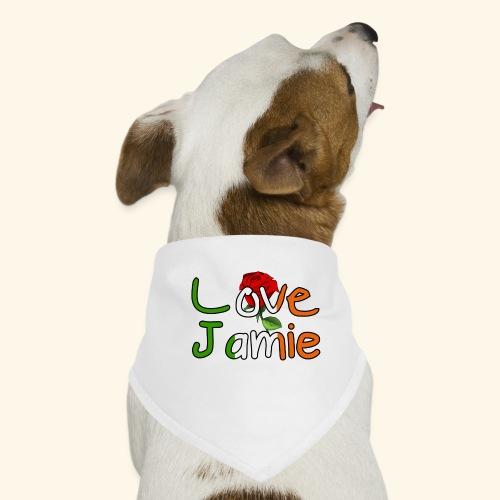 Jlove - Dog Bandana