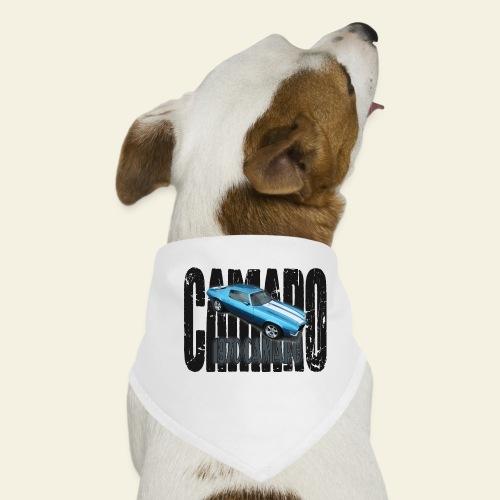 70 Camaro - Bandana til din hund