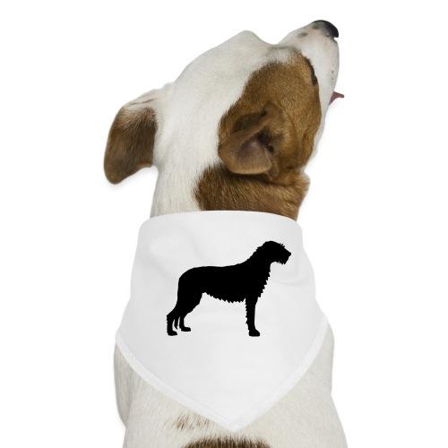 Irish Wolfhound - Hunde-Bandana