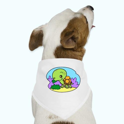 Tiny Turtle - Dog Bandana