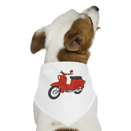 Jaskółka (Ibizarot) - Bandana dla psa