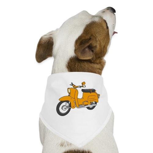 Schwalbe (saharabraun) - Hunde-Bandana