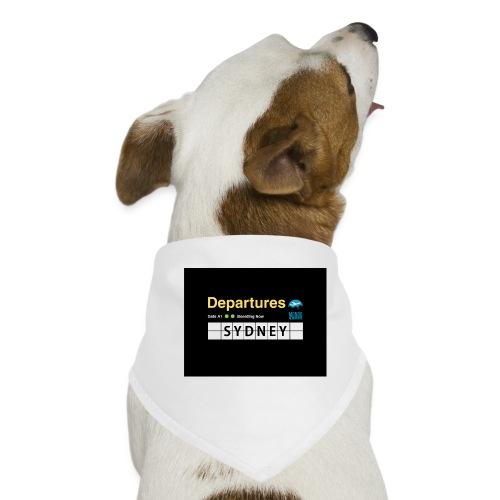 SYDNEY png - Bandana per cani