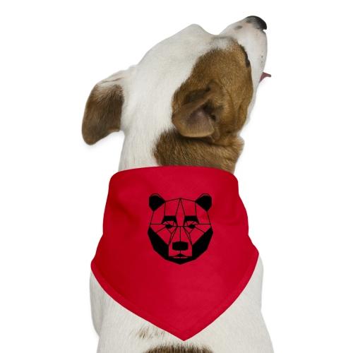 ours - Bandana pour chien