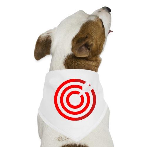 dartboard - Hunde-Bandana