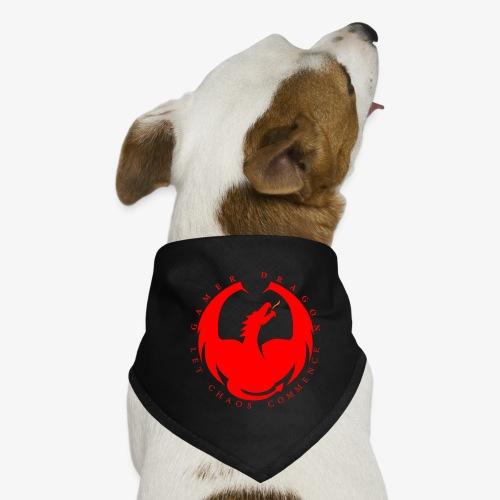 GamerDragon - Dog Bandana