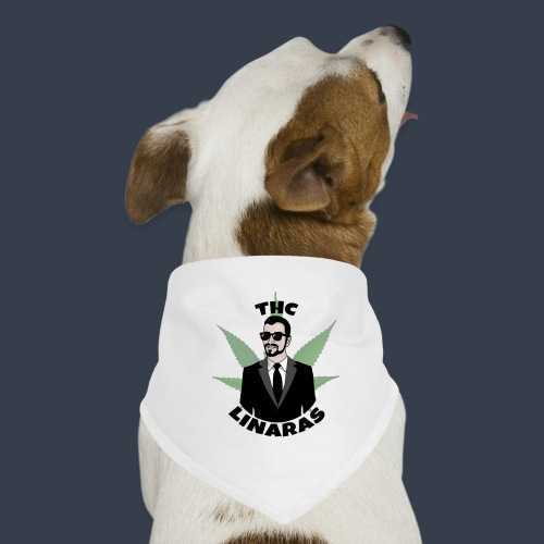 Classic THC - Dog Bandana