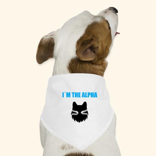 im the alpha - Koiran bandana