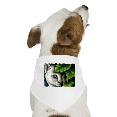 Gatto Shiva - Bandana per cani