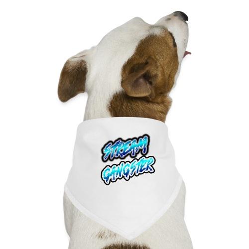 StreamGangsterMerchandise - Honden-bandana