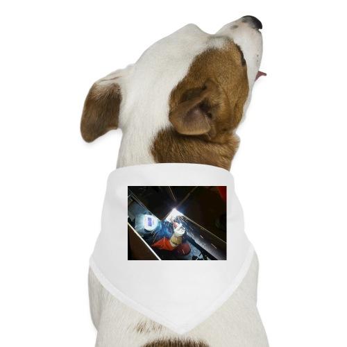 Welder - Honden-bandana